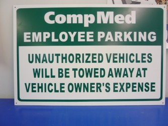 employee_parking_sign